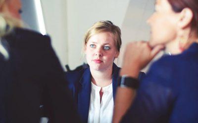 Wat kan je website leren van een verkoopgesprek?